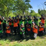 ankara paintball oyunu