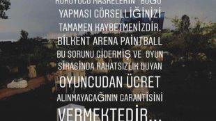 Ankara Paintball